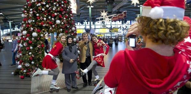 3.-Aeropuerto-de-Schiphol-en-Holanda