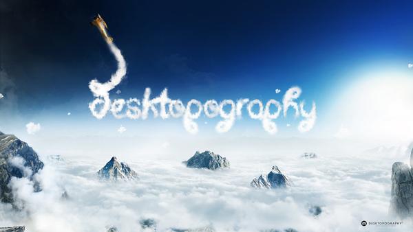 desktography