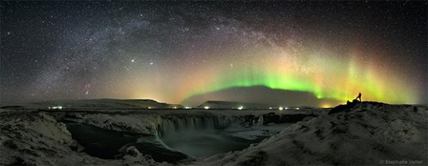 aurora-boreal-godafoss