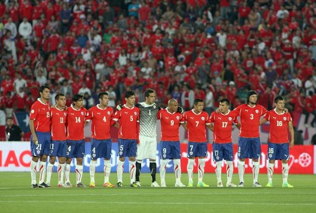 Chile 07