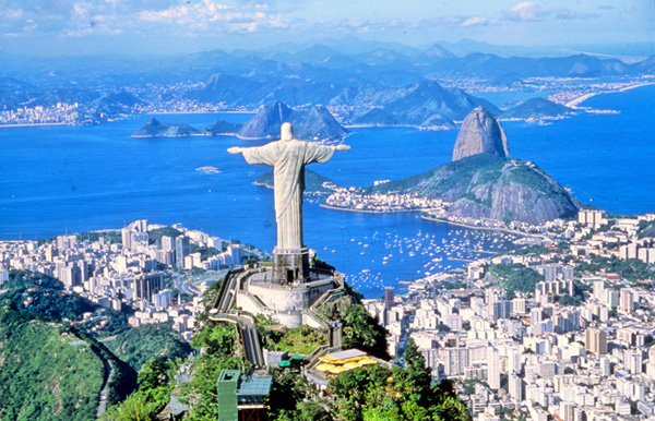 Rio de Janeiro 00833